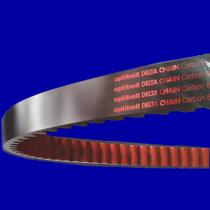 Optibelt DELTA CHAIN Carbon同步带