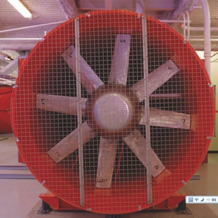 化工冷却设备改造解决案例
