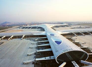 深圳T3航站楼空调系统传动大面积损坏问题解决方案
